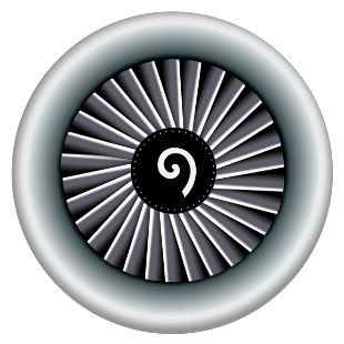 Aircraft Engine Parts & Engine Accessories