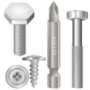 Aircraft Fasteners & Hardware